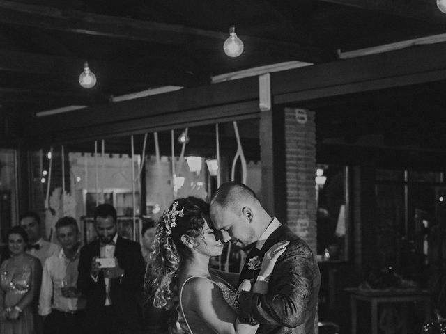 La boda de David y Rocío y en Valdepeñas, Ciudad Real 15