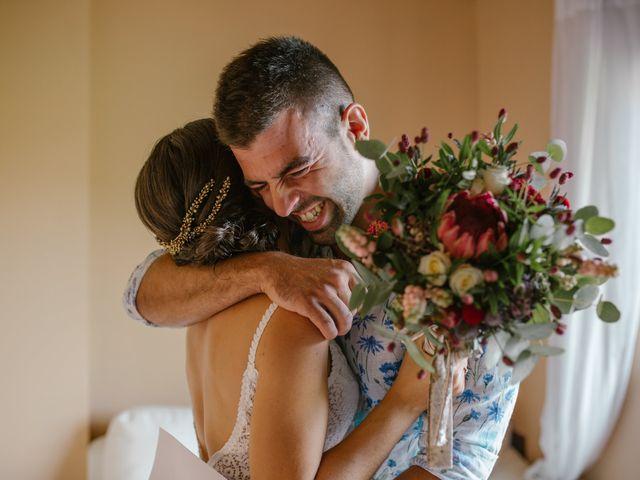 La boda de Marc y Clàudia en Olot, Girona 20