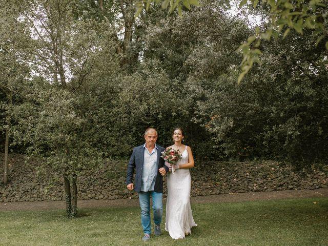 La boda de Marc y Clàudia en Olot, Girona 26