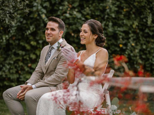 La boda de Marc y Clàudia en Olot, Girona 29