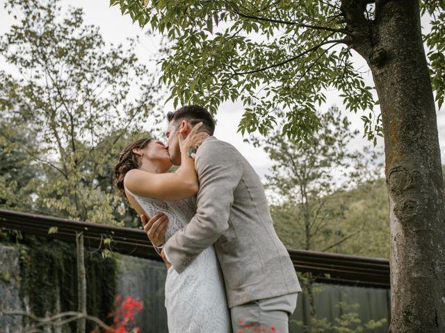 La boda de Marc y Clàudia en Olot, Girona 31