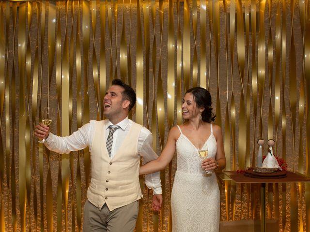 La boda de Marc y Clàudia en Olot, Girona 39