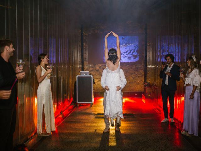 La boda de Marc y Clàudia en Olot, Girona 42