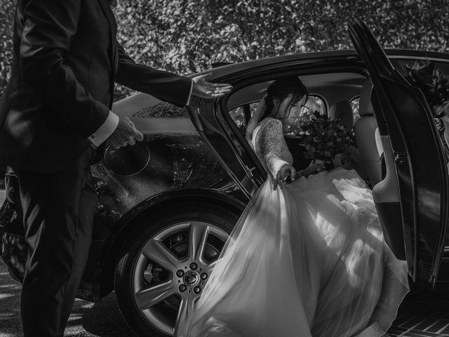 La boda de Eva y David en El Burgo De Ebro, Zaragoza 26