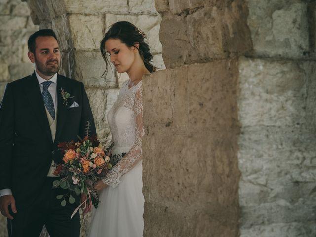 La boda de Eva y David en El Burgo De Ebro, Zaragoza 44