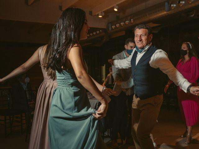 La boda de Eva y David en El Burgo De Ebro, Zaragoza 52