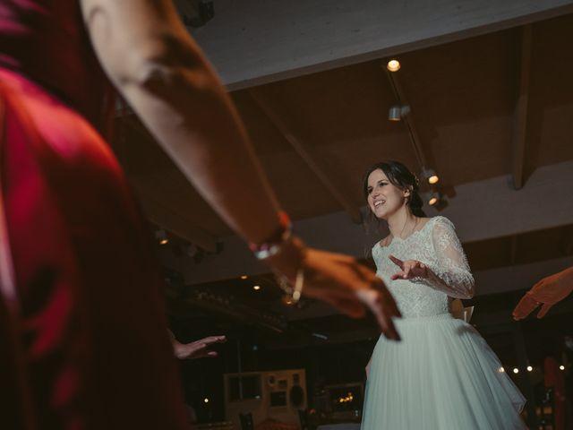 La boda de Eva y David en El Burgo De Ebro, Zaragoza 53