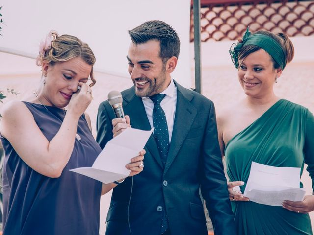 La boda de Guillermo y Sara en Castelló/castellón De La Plana, Castellón 20