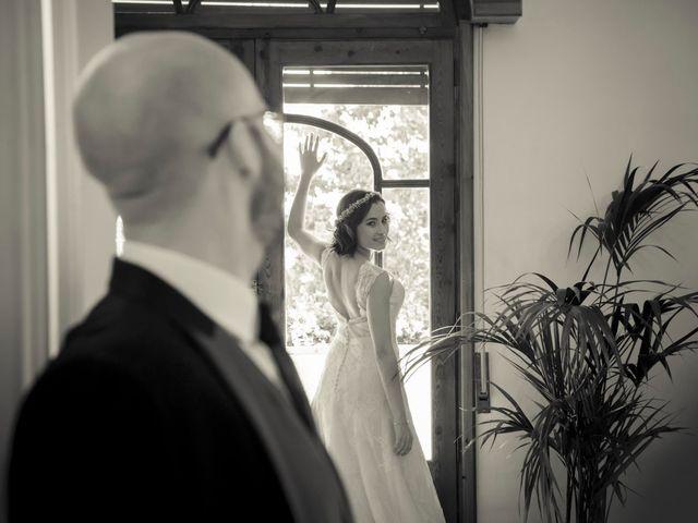 La boda de Guillermo y Sara en Castelló/castellón De La Plana, Castellón 28