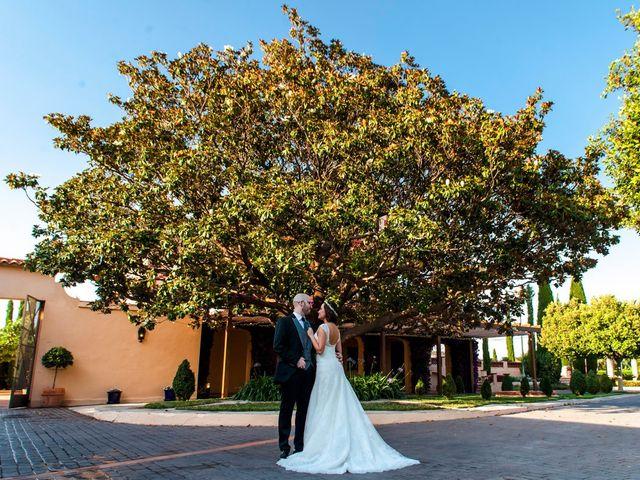 La boda de Guillermo y Sara en Castelló/castellón De La Plana, Castellón 30