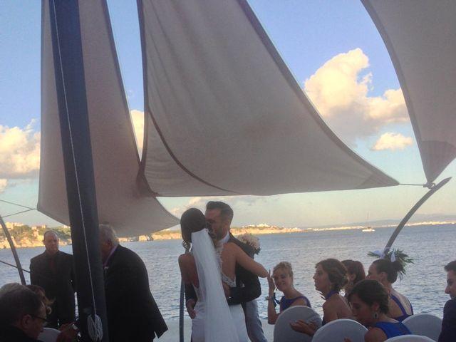 La boda de Daniel  y Paula  en Palma De Mallorca, Islas Baleares 4