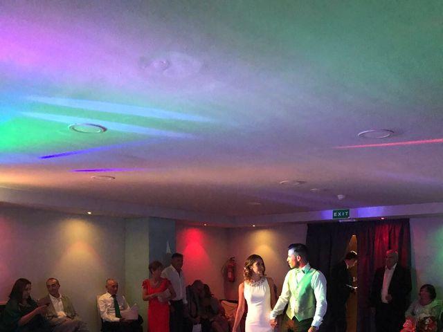 La boda de Daniel  y Paula  en Palma De Mallorca, Islas Baleares 6