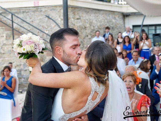 La boda de Daniel  y Paula  en Palma De Mallorca, Islas Baleares 2