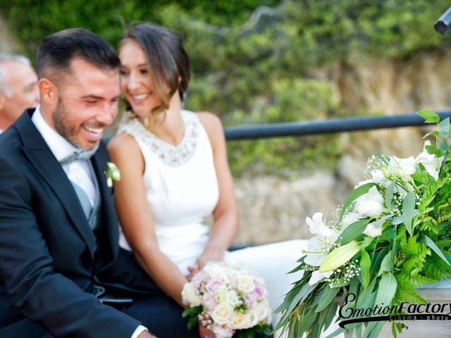 La boda de Daniel  y Paula  en Palma De Mallorca, Islas Baleares 12
