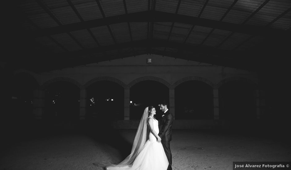 La boda de Fernando y Noelia en Sonseca, Toledo