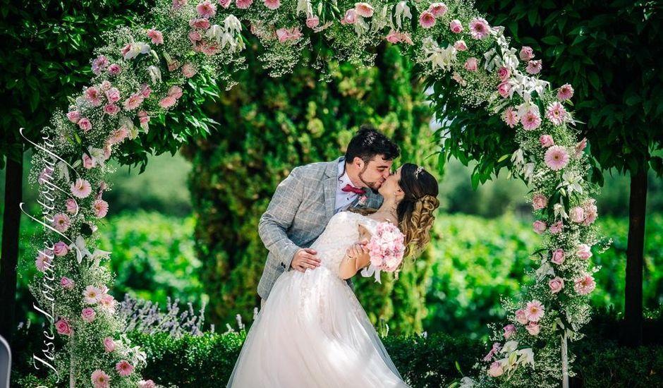 La boda de Joan y Amanda en Reus, Tarragona