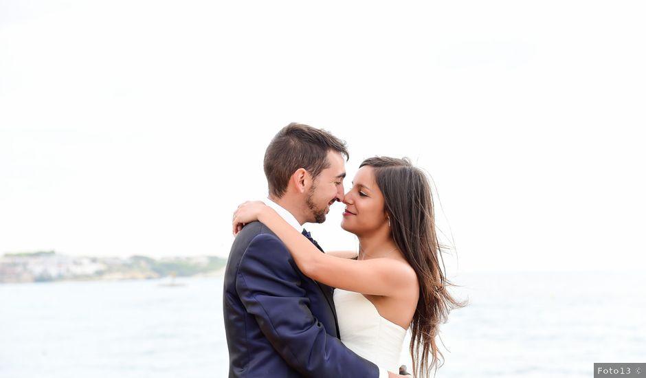 La boda de Adrián y Andrea en Teruel, Teruel
