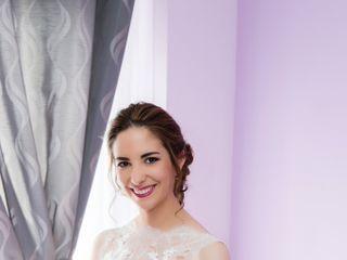 La boda de Tania y Javier 3