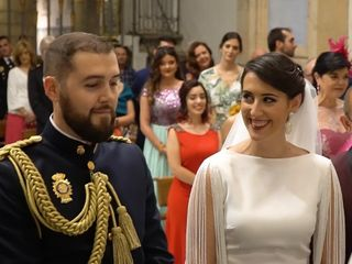 La boda de Beatriz y Francisco 2