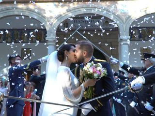 La boda de Beatriz y Francisco 3
