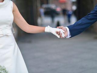 La boda de Sara y César 1