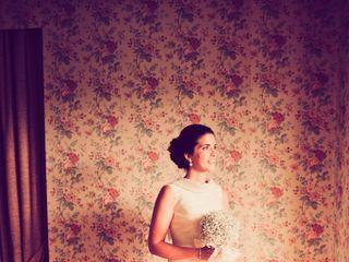 La boda de Sara y César 3