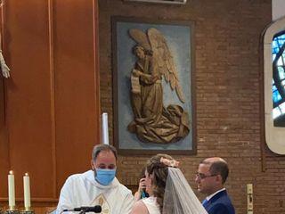 La boda de Nerea y Marcos 3