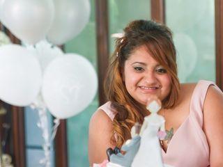 La boda de Roxana y Miguel 1