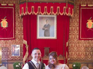 La boda de Roxana y Miguel 3