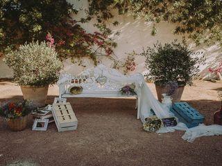La boda de Yana y Juan 2