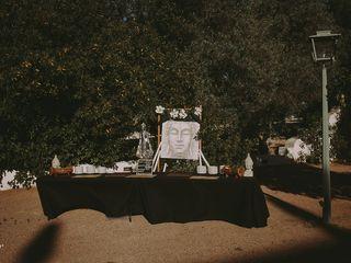 La boda de Yana y Juan 3