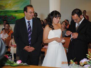 La boda de Lucia y Gabi 1