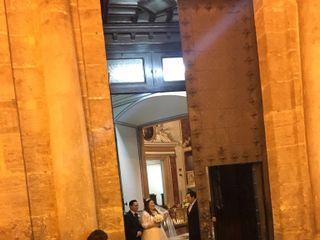 La boda de Paula y Miguel 1