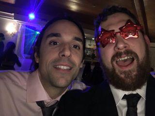 La boda de Paula y Miguel 3