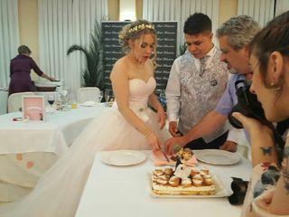 La boda de Cristina y Mikel 1