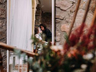 La boda de Laia y Albert 2