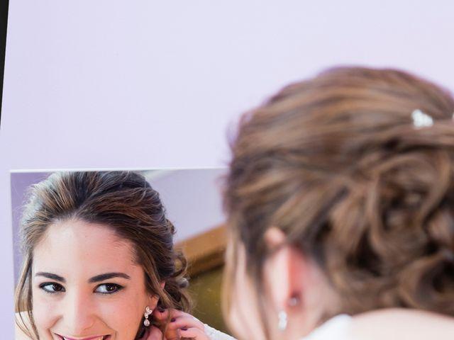 La boda de Javier y Tania en Illescas, Toledo 6