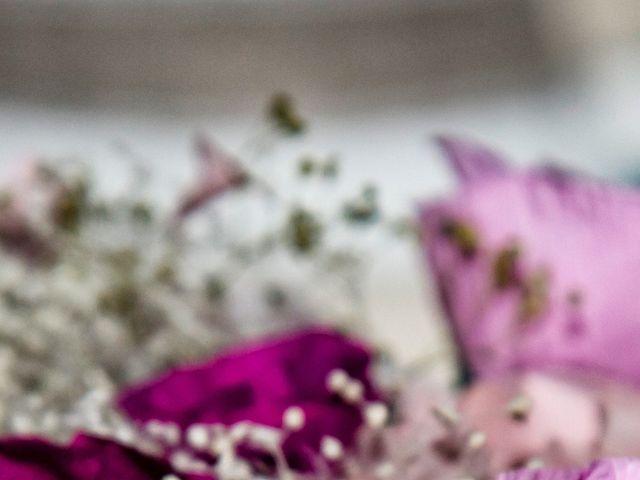La boda de Javier y Tania en Illescas, Toledo 7