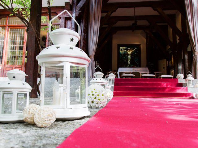 La boda de Javier y Tania en Illescas, Toledo 1