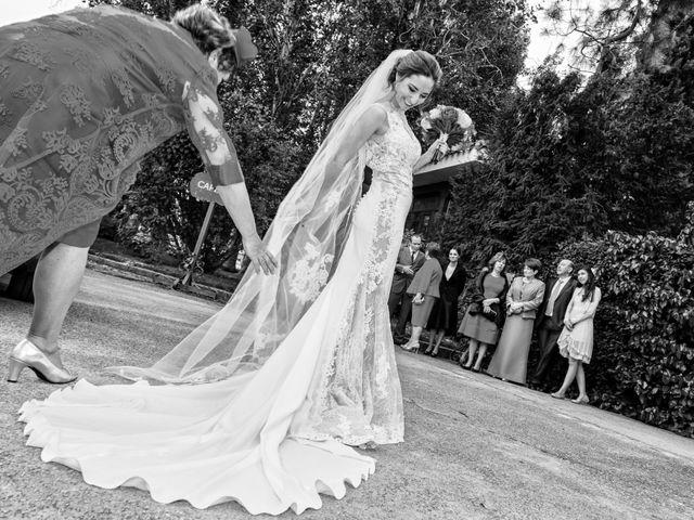 La boda de Javier y Tania en Illescas, Toledo 10