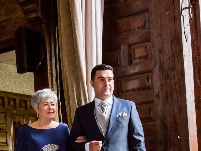 La boda de Javier y Tania en Illescas, Toledo 11