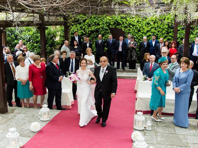 La boda de Javier y Tania en Illescas, Toledo 12