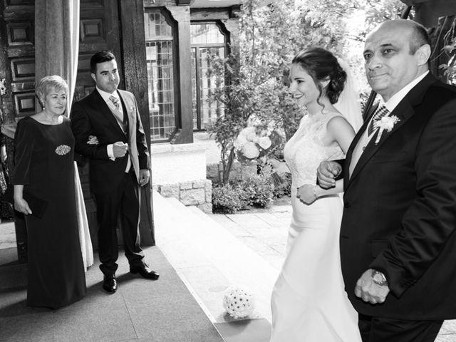 La boda de Javier y Tania en Illescas, Toledo 13