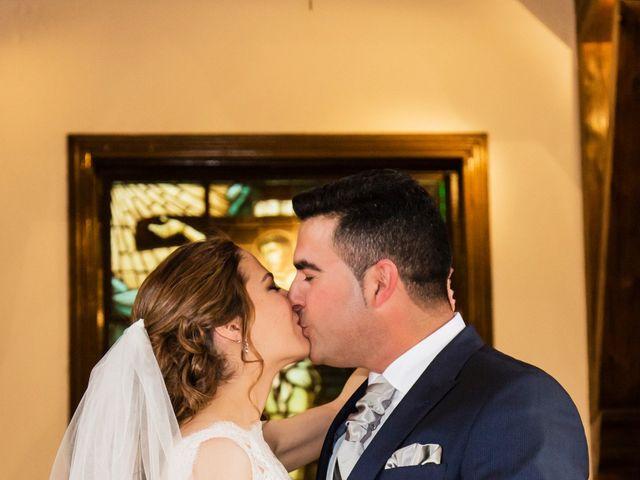 La boda de Javier y Tania en Illescas, Toledo 15