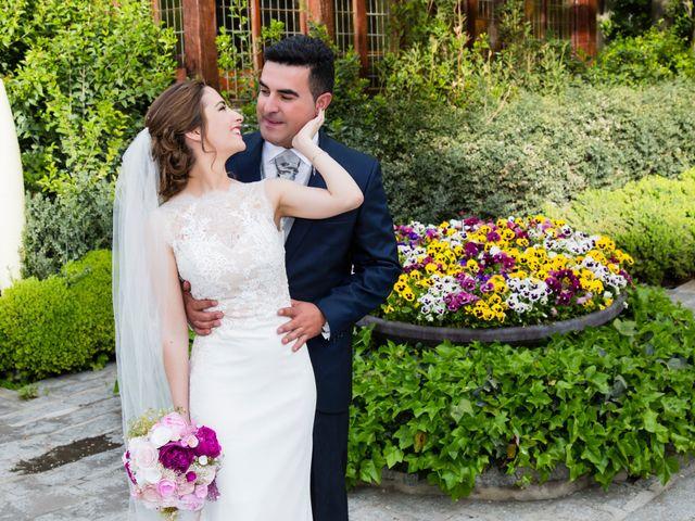 La boda de Javier y Tania en Illescas, Toledo 18