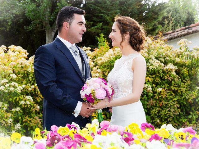 La boda de Javier y Tania en Illescas, Toledo 19