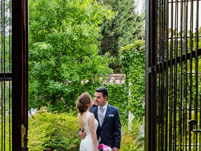 La boda de Javier y Tania en Illescas, Toledo 20