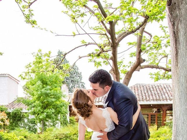 La boda de Javier y Tania en Illescas, Toledo 21
