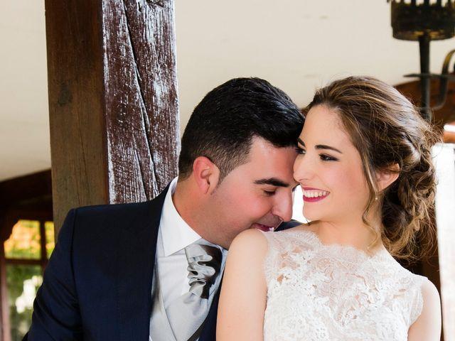 La boda de Javier y Tania en Illescas, Toledo 22