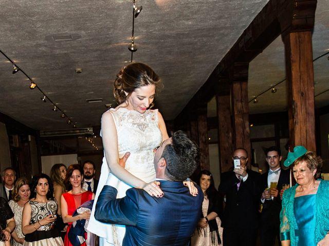 La boda de Javier y Tania en Illescas, Toledo 27